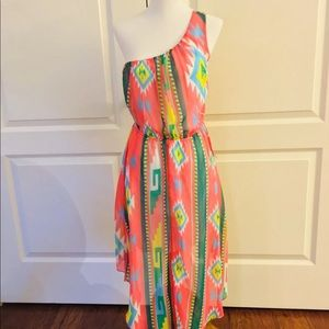 NWT | TYCHE BEAUTIFUL OUTLAW DRESS